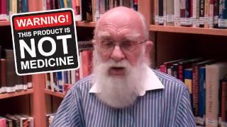 James Randi's Challenge to Homeopathy