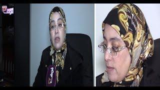 بالفيديو..برلمانية عن البيجيدي تكشف حقيقة اعتقالها خلال سفرها إلى ألمانيا |