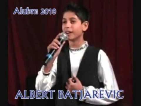 Albert Batjarevic-Ti sluga me ka ovav 2010