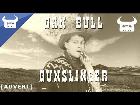 CALL OF JUAREZ GUNSLINGER RAP | Dan Bull
