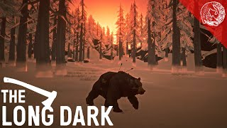 The Long Dark - Tireless Menace Frissítés