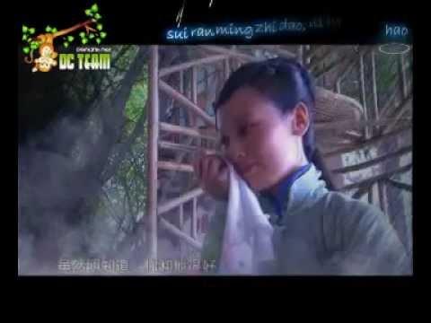 [Vietsub + Kara] Dicky Cheung - OST A hữu chính truyện {D.C Team}