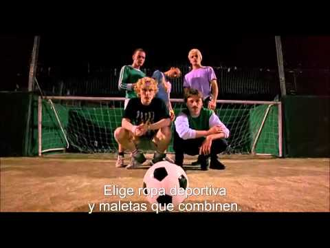 Trainspotting - Choose Life (Intro)