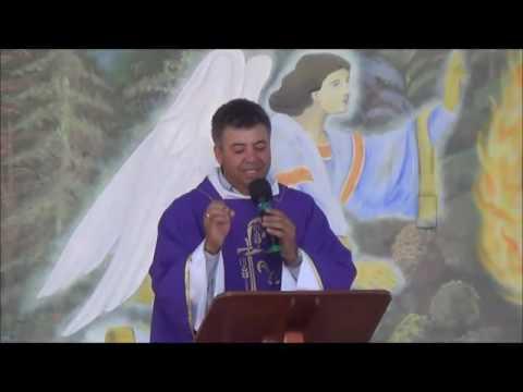 Evangelho e Homilia Padre Paulo Sérgio Mendes 18.12.2016