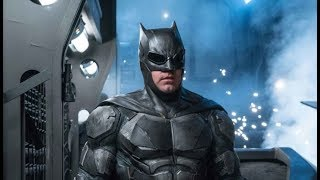 """The Batman"" Movie Trailer2014"