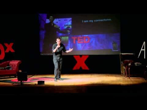 Your Brain is a Dark Continent: Ben Thomas at TEDxAJU