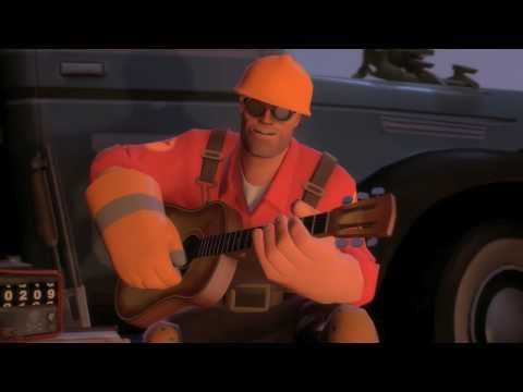 Team Fortress 2 - Inžinier
