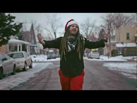 Dominic Balli - Christmas in Cali (Official Music Video)