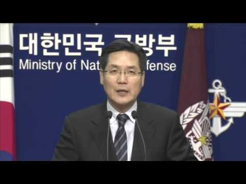 Seoul: North Korea fired short-range missiles