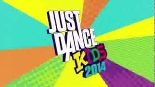 Just Dance Kids 2014 Announcement Trailer