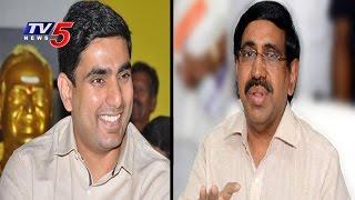 Nara Lokesh to replace Narayana in AP cabinet?..