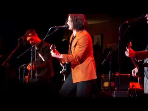 Jack White ~ Steady as She Goes ~ Ryman Auditorium ~ Nashville, TN ~ 12/18/2013