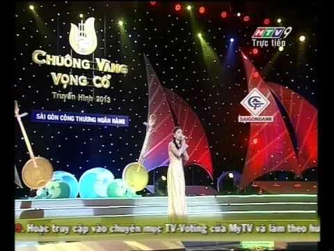 Chuông vàng vọng cổ 2013 - Chung kết miền Trung