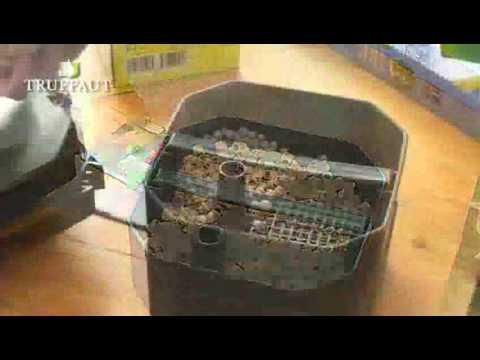 vid 233 o la mise en eau d un aquarium installation de la filtration et du chauffage web tv animaux