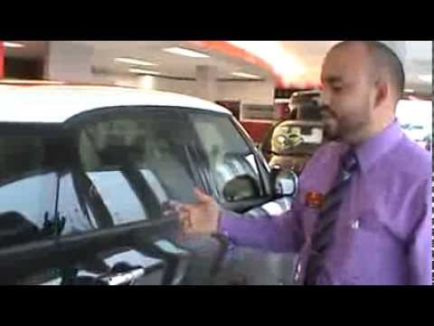The Fiat 500L Next Level Sales Challenge Ariel Serna | Payne Fiat 500L Demo | Weslaco, Texas