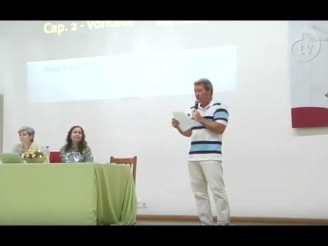 VONTADE - Palestrante: Renato Rodrigues (11.07.2017)