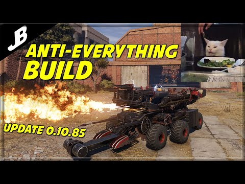 Quick update breakdown, New cash grab pack, Goliath track glitch fixed?  and firebug Gameplay