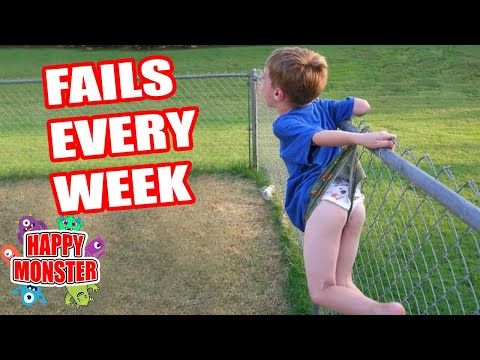 😂 Try Not To Laugh or Grin While Watching Funny Kids Fail Vines - Best Viners January 2020 #9