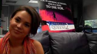 Rosanna Pansino on Life After Scream Queens view on youtube.com tube online.