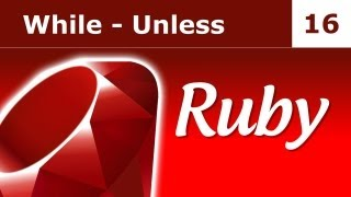 Tutorial de Ruby. Parte 16