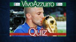 Il video quiz su Alessandro Del Piero!