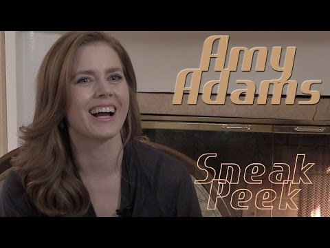 DP/30 Sneak Peek: How Amy Adams got into American Hustle