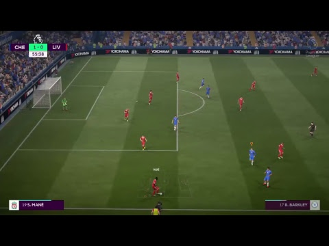Fifa 17  Career mode 4 games  - Come on Chelsea  # 4