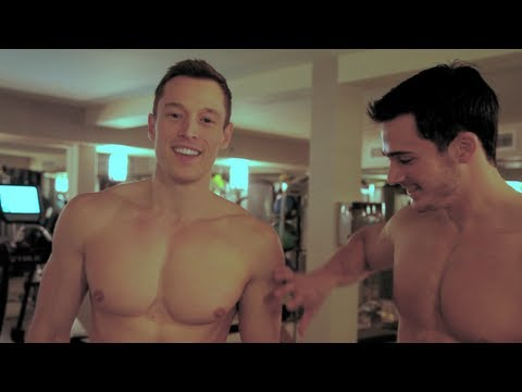 Best Arm Exercises: Davey Wavey & Phil Fusco