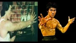 Fighter Bruce Lee DUBBED Hindi Action Full Movie Part