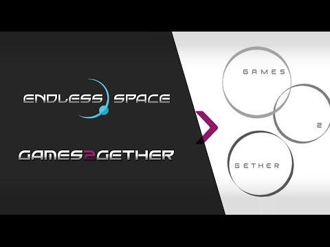 Трейлер Game2Gether