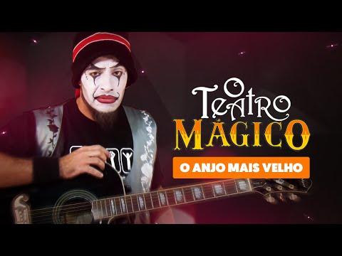 O Teatro Mágico ensina a tocar