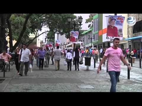Moody's rebaja calificación de Venezuela por colapso económico