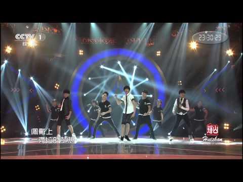 [140814][live]TFBOYS