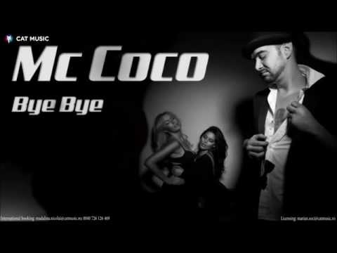 MC Coco - Bye Bye (Official Singel HQ)
