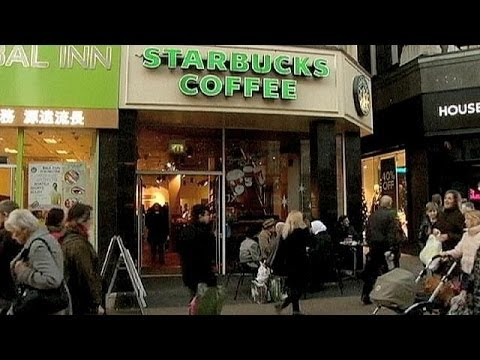 EU takes aim at Apple, Starbucks tax deals