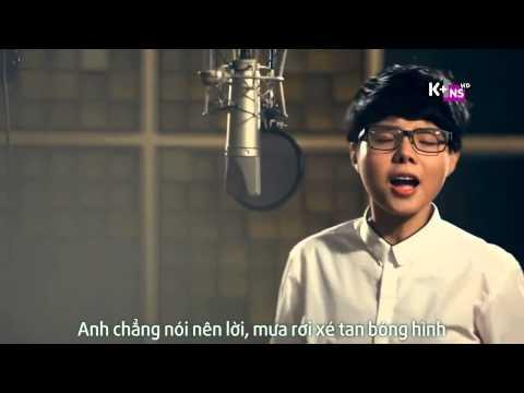 [Official MV Lyrics] VẾT MƯA -  Vũ Cát Tường