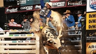 Top 8 Rides of 2014 (PBR)