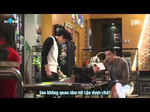 [Vietsub] Bo Na - Chan Young CUT 2
