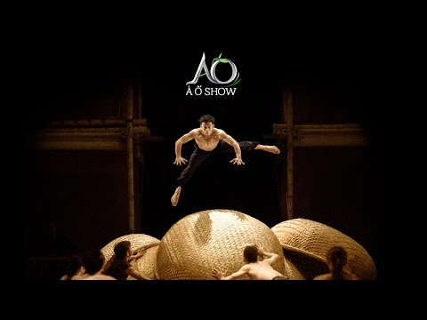 A O SHOW - LUNE PRODUCTION - OFFICIAL TRAILER