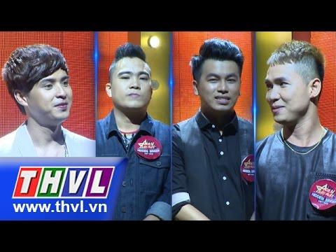 THVL | Ca sĩ giấu mặt - Tập 13: Ca sĩ Hồ Quang Hiếu | Vòng 3 - Nơi ấy con tìm về