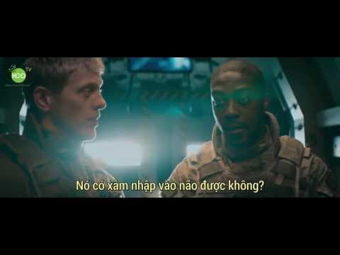 Phim khoa học viễn tưởng hay 2016