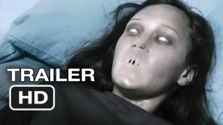Intruders Official Trailer #2 Clive Owen Movie (2012) HD