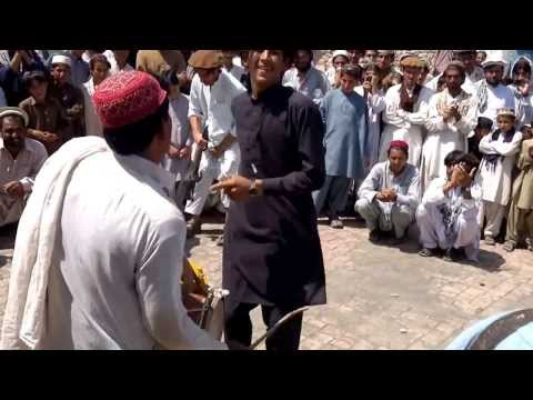 North Waziristan Agency Danday Saidgi village Attarn   Dance