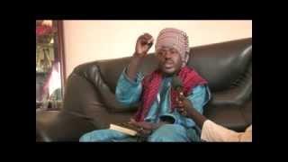 Serigne Cheikh Awa Balla Ndiaye Marabout Tradipraticien