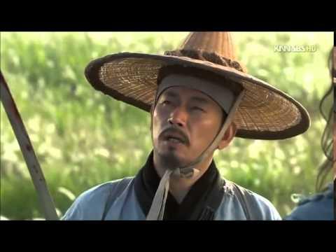 Savaşçı ( Warrior Baek Dong Soo ) 6.Bölüm Türkçe Dublaj
