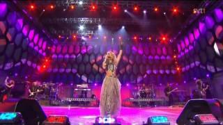 Shakira - Hips Dont Lie - She Wolf - Waka Waka (HD) view on youtube.com tube online.