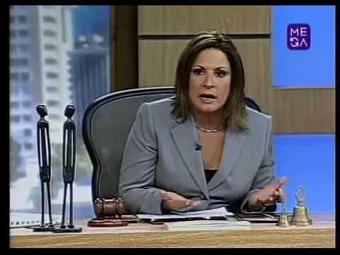 Caso Cerrado 2007 - Mamacitas.com (1/2)
