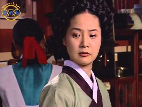 Nàng Dae Jang Geum tập 02
