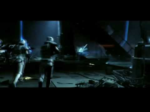 Star Wars: The Force Unleashed 2 - Trailer [HD]