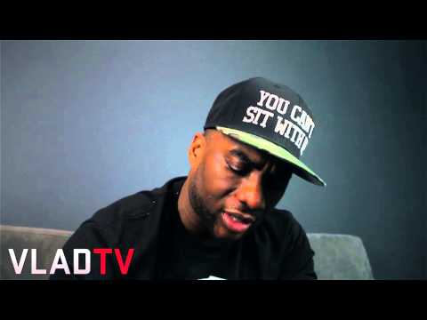 Charlamagne: Kanye West Was My Greatest Interview
